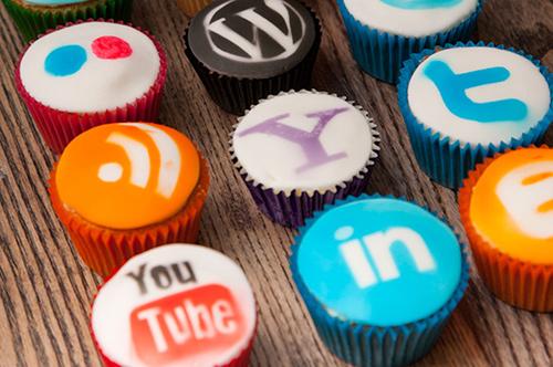 service-social-media